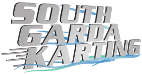 Logo South Garda Karting